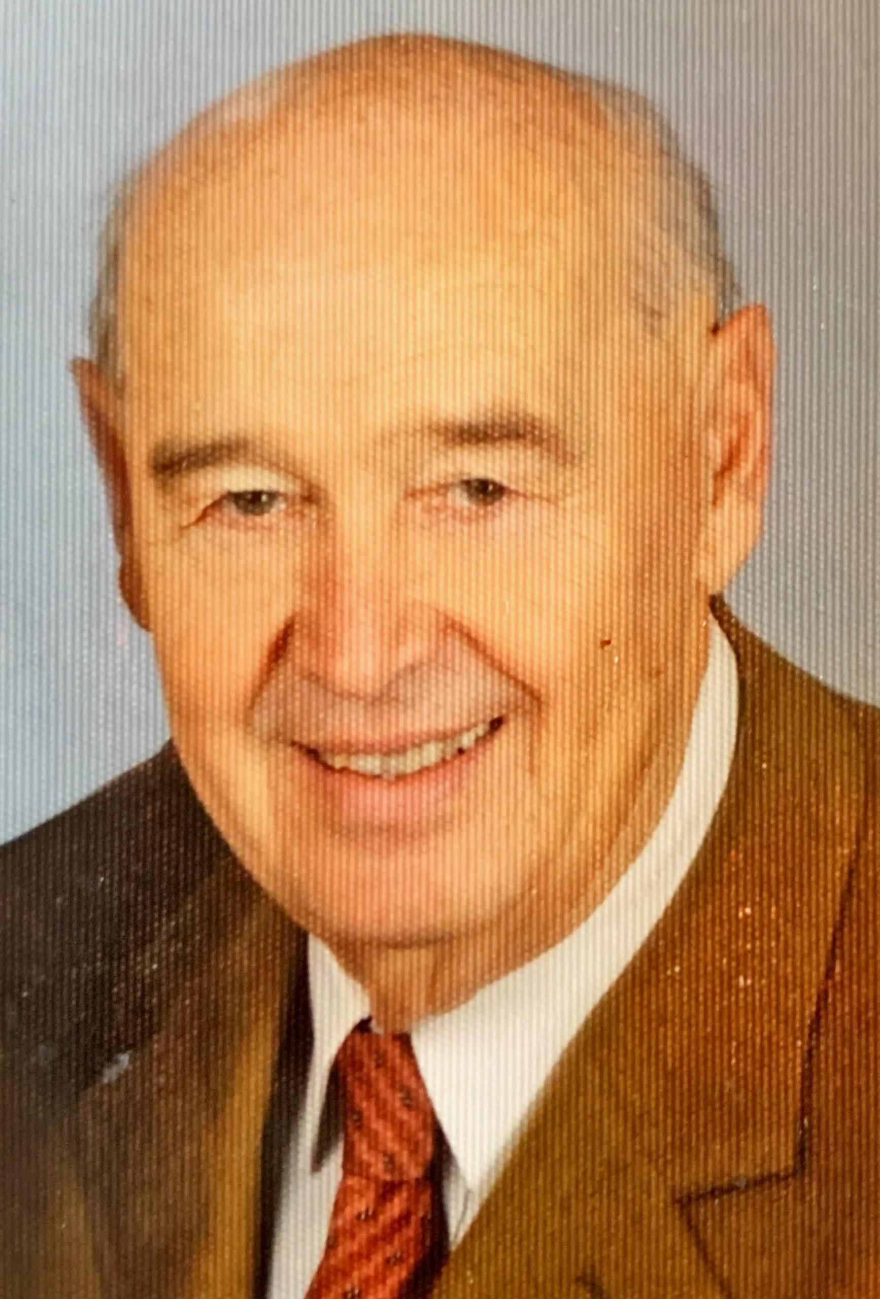 Heinrich Siegler